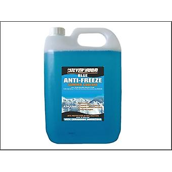 CONCENTRATED ANTIFREEZE - BLUE 4.54L