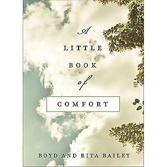 Ein kleines Buch von Komfort