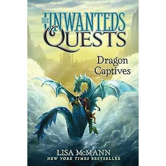 Drache Gefangene von Lisa McMann - 9781481456821 Buch