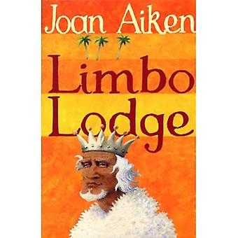 Limbo Lodge (vargar Willoughby Chase)