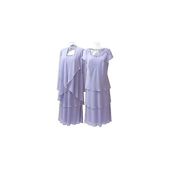 Dress Up Dress Set DU73P Lavender