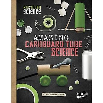Awesome Craft Stick Science by Tammy Enz - 9781474721967 Book