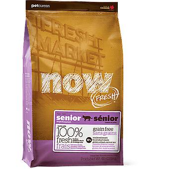 Now Grain Free para Gato Senior (Gatos , Comida , Pienso)