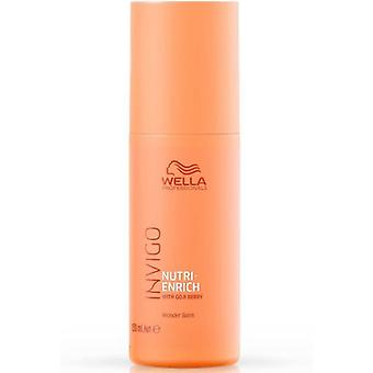 Wella Professionals Invigo Enriched Moisturizing Balm 150 ml (Cheveux , Traitements)