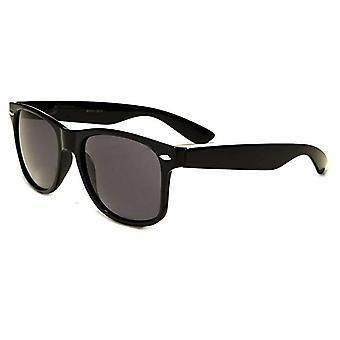 Nouveau style Wayfarer Mens Womens Classic UV400 rétro Vintage lunettes de soleil aviateur