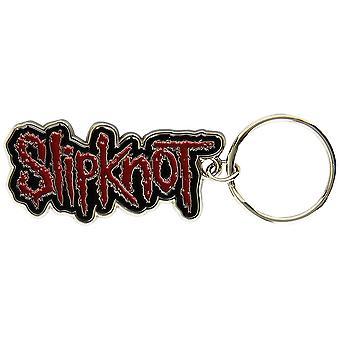 滑子标志钥匙环