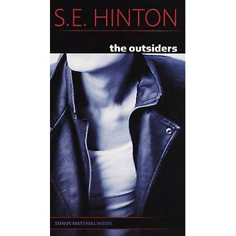 The Outsiders by S E Hinton - 9780812416404 Book