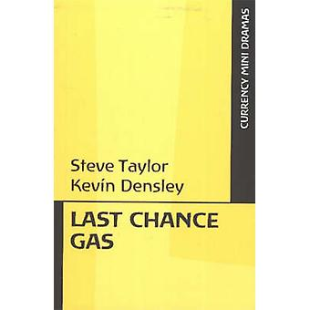 Last Chance Gas Book