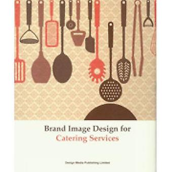 Brand Image Design for Catering Services by Graphic Team - 9789881566