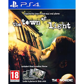 The Town of Light - Playstation 4