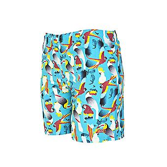 Zoggs Parrot Parade 15 Shorts Colour For Boys