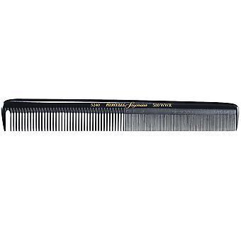 Hercules Sagemann Barber Sectioning Comb 8.5