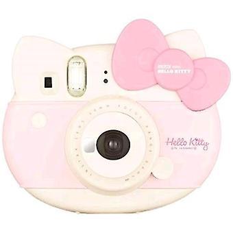 Fujifilm instax mini hello kitty instant development cameras