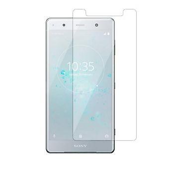 Skärmskydd härdat glas 9H (0,3 MM) Sony Xperia XZ3