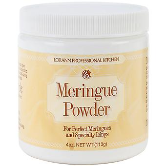 Meringue Powder 4Oz 14700800