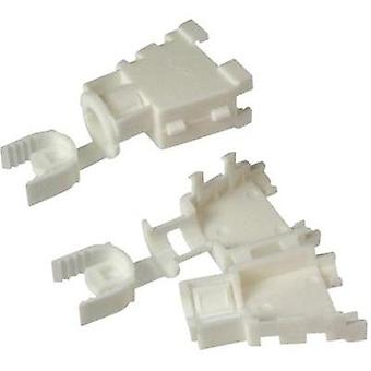 Mini-Universal MATE-N-LOK TE Connectivity Content: 1 pc(s)