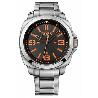 Hugo Boss oransje Mens Classic med svart Dial 1513099 Watch