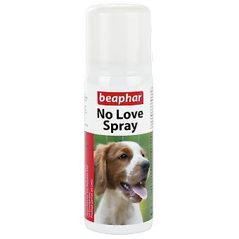 Beaphar No Love Spray 50ml (Dogs , Training Aids , Spray & Crystal Repellents)