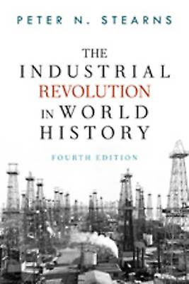 The Industrial Revolution in World History by Stearns & Peter N.