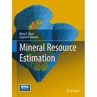 Mineral Resource Estimation by Rossi
