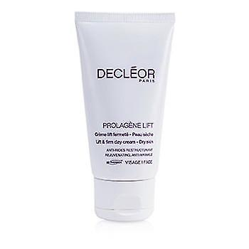 Decleor Prolagene Lift Lift & Firm Day Cream (Dry Skin) - Salon Product - 50ml/1.7oz