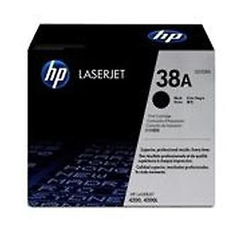 HP 4200dtn Q1338A Toner laserget 4200 (Home , Electronics , Printing , Ink)