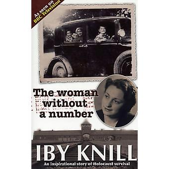 The Woman without a Number (Paperback) by Knill Iby