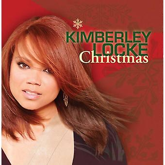 Kimberly Locke - jul [CD] USA import