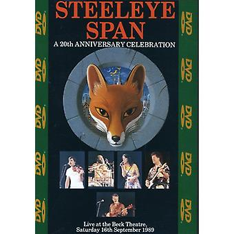 Steeleye Span - 20th Anniversary Celebration [DVD] USA import
