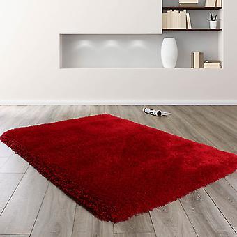 Tepper - Mayfair - rød