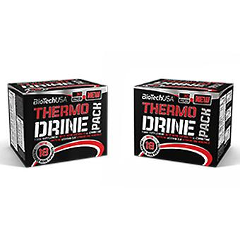BiotechUSA Thermo Drine 60g (Sport , Thermogenics , Others)