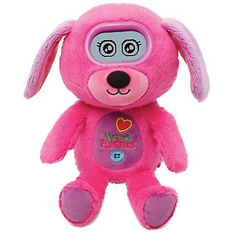 Vtech Kidi Fluffies Dog Pink (Spanish version)