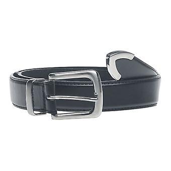 D555 Joeseph Metal Tip End Belt