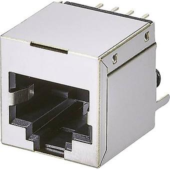 N/A Socket, horizontal mount A00-108-622-450 Metal
