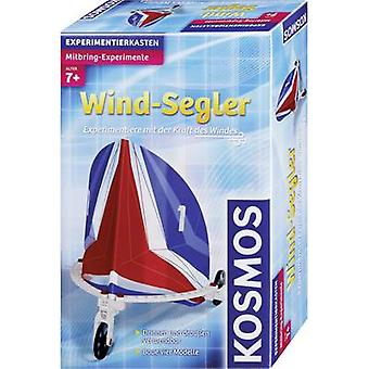 Science kit Kosmos Wind-Segler 657345 8 years and over