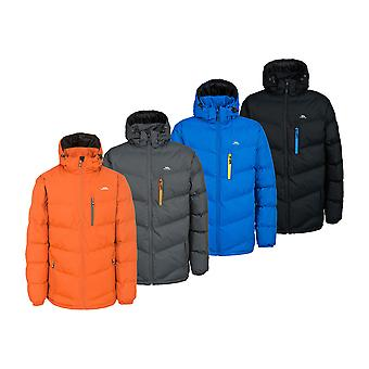 Trespass Mens Blustery Insulated Coat