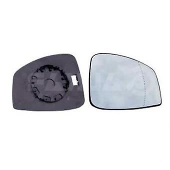 Right Mirror Glass (Heated) for Renault GRAND SCÉNIC 2009-2016