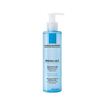 La Roche Posay Rosaliac Make Up Remover Gel