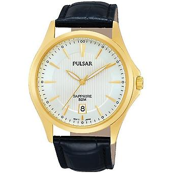 Pulsar watches mens watch PS9386X1