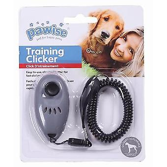 Pawise Clicker for Training (Dogs , Training Aids , Clickers & Whistles)
