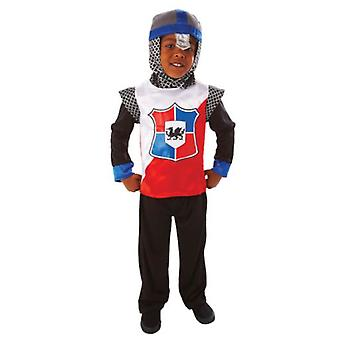 Amscan Costume Royal Knight for Children (Babies and Children , Costumes)