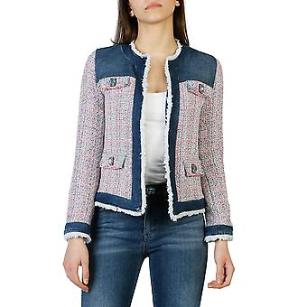 Pinko Women Jackets Blue