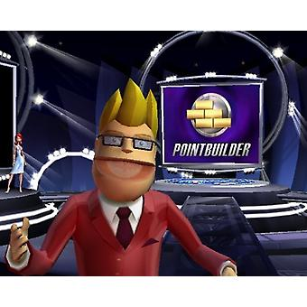 Buzz! Det stora Quiz - Solus (PS2)