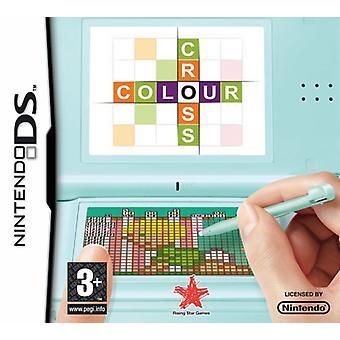 Farbe Kreuz (Nintendo DS)
