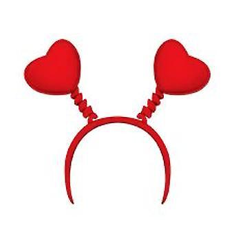 Corazón Headboppers