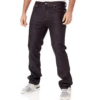 Etnies Indigo Essential Straight Denim Jeans