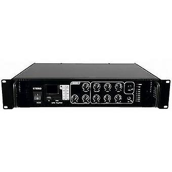 PA-Verstärker Omnitronic MP - 120P 120 W