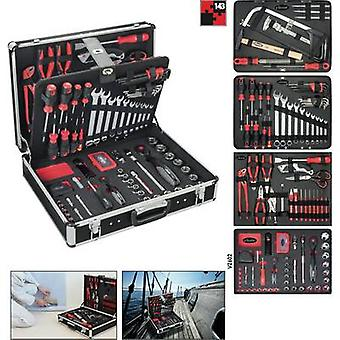 Vigor V2542 DIYers Tool box (+ tools)