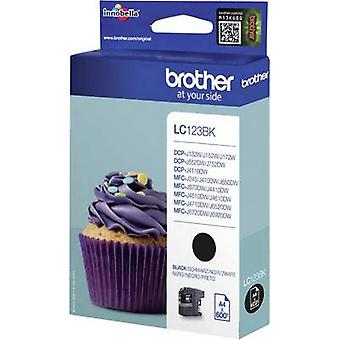Brother Ink LC-123BK Original Black LC123BK