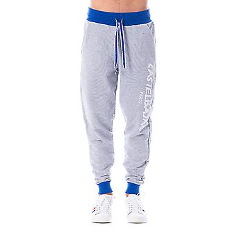 Sweatpants grey CB2025 Castelbajac Man